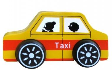 Bus và Taxi
